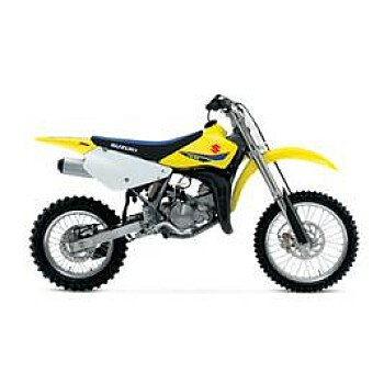 2019 Suzuki RM85 for sale 200664511