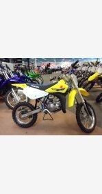 2019 Suzuki RM85 for sale 200667968