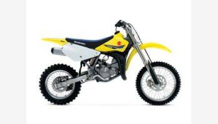 2019 Suzuki RM85 for sale 200668817