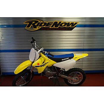 2019 Suzuki RM85 for sale 200685047
