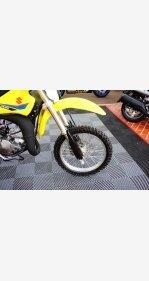 2019 Suzuki RM85 for sale 200806530