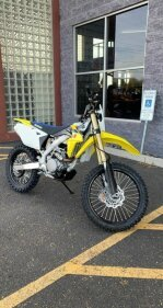 2019 Suzuki RMX450Z for sale 200846494