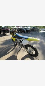 2019 Suzuki RMX450Z for sale 200923616