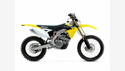 2019 Suzuki RMX450Z for sale 200930453