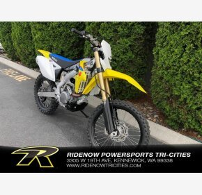 2019 Suzuki RMX450Z for sale 200938881