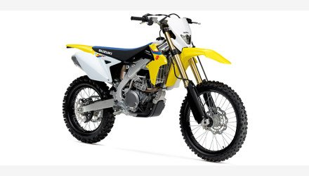 2019 Suzuki RMX450Z for sale 200950934