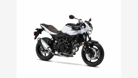 2019 Suzuki SV650 for sale 200639933
