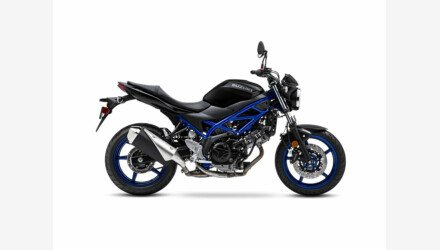 2019 Suzuki SV650 for sale 200686935