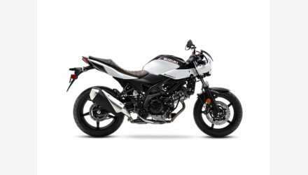 2019 Suzuki SV650 for sale 200759640