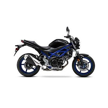 2019 Suzuki SV650 for sale 200804686