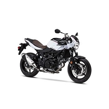 2019 Suzuki SV650 for sale 200810689