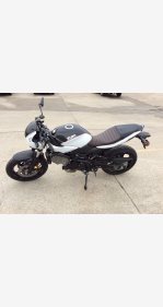 2019 Suzuki SV650 for sale 200869145