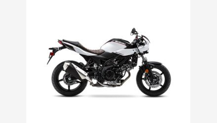 2019 Suzuki SV650 for sale 200925285