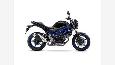 2019 Suzuki SV650 for sale 200937402