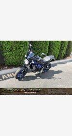 2019 Suzuki SV650 for sale 200939056