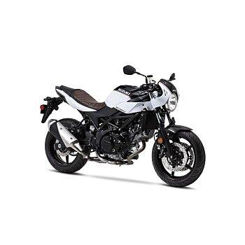 2019 Suzuki SV650 for sale 200952565
