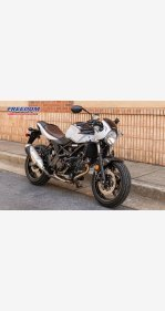2019 Suzuki SV650 for sale 200983813