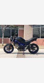 2019 Suzuki SV650 for sale 200990895