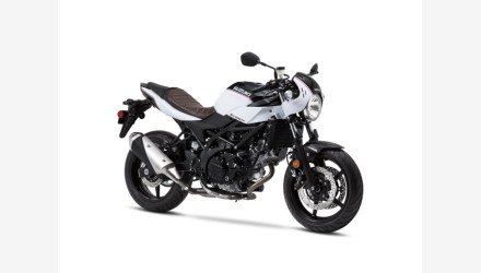 2019 Suzuki SV650 for sale 201000472