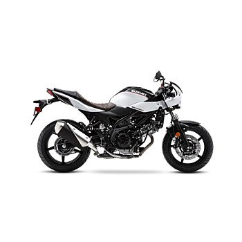 2019 Suzuki SV650 for sale 201002320