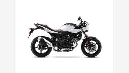 2019 Suzuki SV650 for sale 201008027