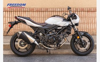 2019 Suzuki SV650 for sale 201047491