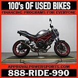 2019 Suzuki SV650 for sale 201137965