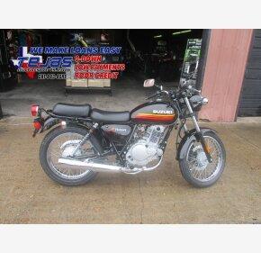 2019 Suzuki TU250 for sale 200584505