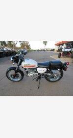 2019 Suzuki TU250 for sale 200651269