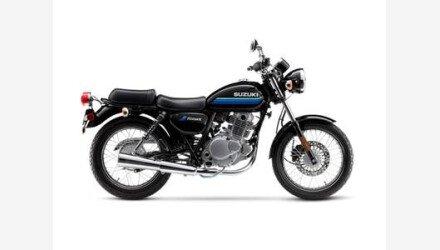 2019 Suzuki TU250 for sale 200672832