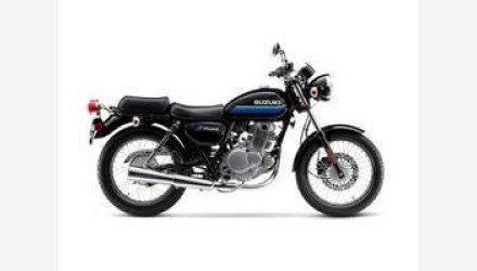 2019 Suzuki TU250 for sale 200815177