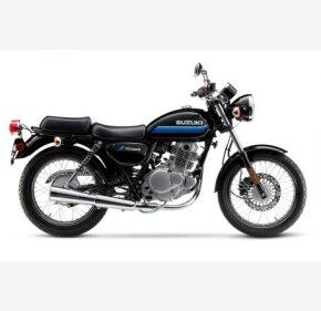 2019 Suzuki TU250 for sale 200907836