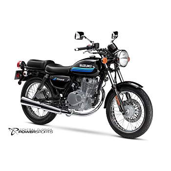 2019 Suzuki TU250X for sale 200653300