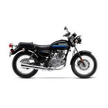 2019 Suzuki TU250X for sale 200694582