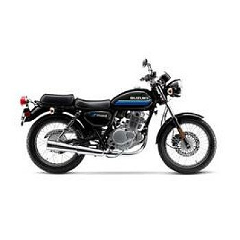 2019 Suzuki TU250X for sale 200686938