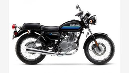 2019 Suzuki TU250X for sale 200767351