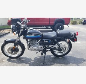 2019 Suzuki TU250X for sale 200910804