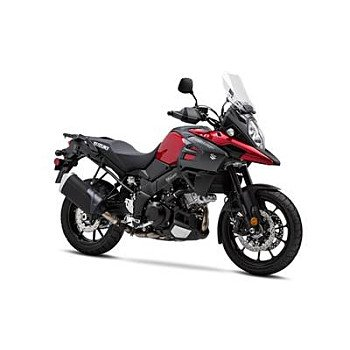 2019 Suzuki V-Strom 1000 for sale 200664494