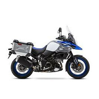2019 Suzuki V-Strom 1000 for sale 200747962