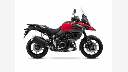 2019 Suzuki V-Strom 1000 for sale 200759662