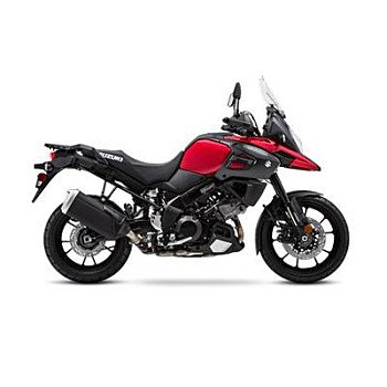 2019 Suzuki V-Strom 1000 for sale 200770557