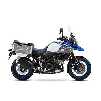 2019 Suzuki V-Strom 1000 for sale 200817068
