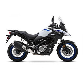 2019 Suzuki V-Strom 650 for sale 200644611