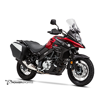 2019 Suzuki V-Strom 650 for sale 200653749