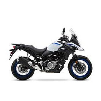 2019 Suzuki V-Strom 650 for sale 200691477