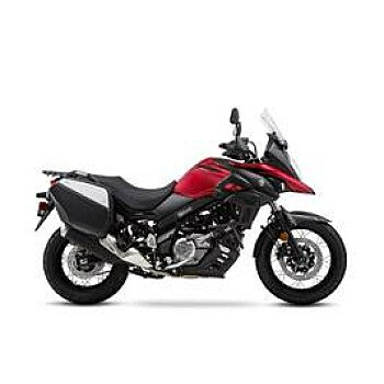 2019 Suzuki V-Strom 650 for sale 200694592