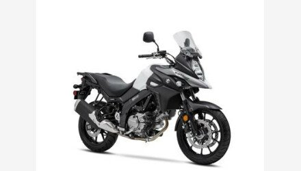 2019 Suzuki V-Strom 650 for sale 200639937