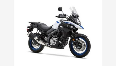 2019 Suzuki V-Strom 650 for sale 200639942