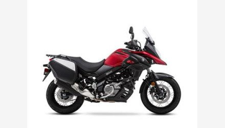 2019 Suzuki V-Strom 650 for sale 200640523