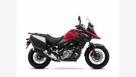 2019 Suzuki V-Strom 650 for sale 200686968
